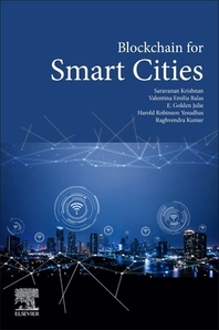 [해외]Blockchain for Smart Cities