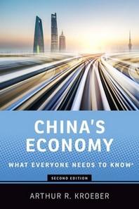 [해외]China's Economy