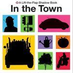 In the City: Lift-the-Flap Shadow Book