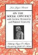 [해외]On the Social Contract
