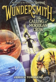 [보유]Nevermoor (Book 2): Wundersmith