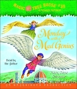 [해외]Monday with a Mad Genius (Compact Disk)