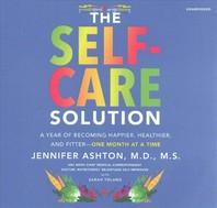 [해외]The Self-Care Solution (Compact Disk)