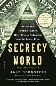 [해외]Secrecy World (Paperback)