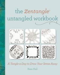 [해외]The Zentangle Untangled Workbook