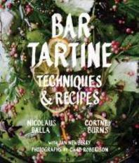Bar Tartine (무료배송)