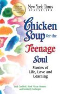 [해외]Chicken Soup for the Teenage Soul