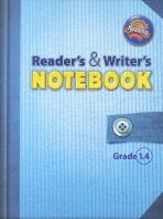 READERS WRITERS NOTEBOOK GRADE 1.4
