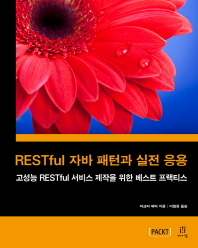 RESTful 자바 패턴과 실전 응용(acorn+PACKT 시리즈)