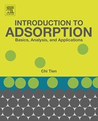 [해외]Introduction to Adsorption