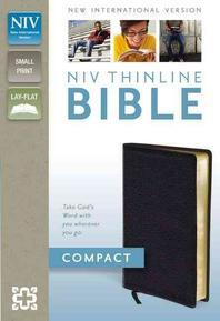 Thinline Bible-NIV-Compact
