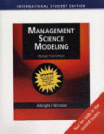 Management Science Modeling