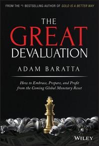[해외]The Great Devaluation