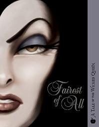 [해외]Fairest of All (Paperback)