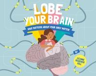 [해외]Lobe Your Brain