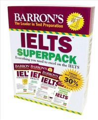 Ielts Superpack Set