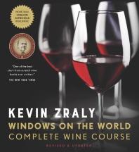 [해외]Kevin Zraly Windows on the World Complete Wine Course (Hardcover)