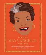 [해외]Pocket Maya Angelou Wisdom