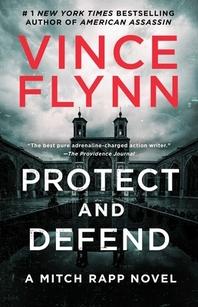 [해외]Protect and Defend, Volume 10 (Paperback)