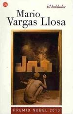 [해외]El Hablador = The Storyteller (Paperback)