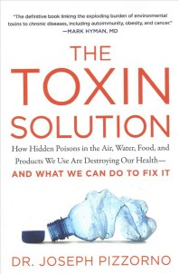 [해외]The Toxin Solution