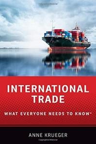 [해외]International Trade (Hardcover)