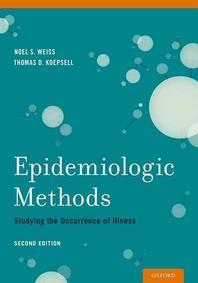[해외]Epidemiologic Methods