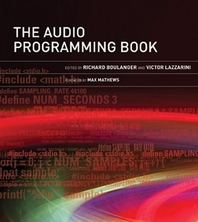 [해외]The Audio Programming Book [With CDROM]