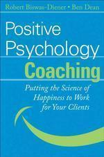 [해외]Positive Psychology Coaching (Hardcover)
