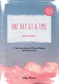 [해외]One Day at a Time Diary 2021