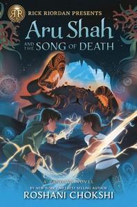 [해외]Aru Shah and the Song of Death (Library Binding)