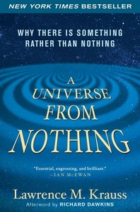 [해외]A Universe from Nothing