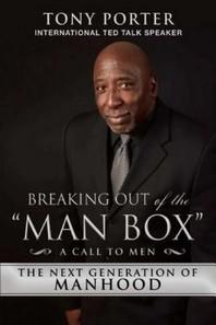 """[보유]Breaking Out of the """"Man Box"""""""