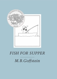 [해외]Fish for Supper