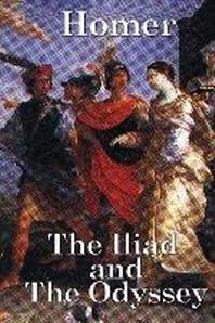 [해외]The Iliad and the Odyssey (Hardcover)