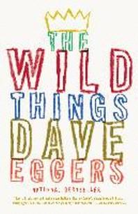 [해외]The Wild Things (Paperback)