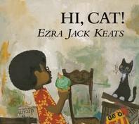 Hi, Cat!(Paperback)