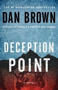 [해외]Deception Point (Paperback)