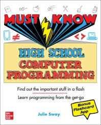 [해외]Must Know High School Computer Programming