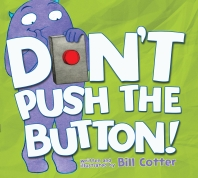 [해외]Don't Push the Button! (Hardcover)