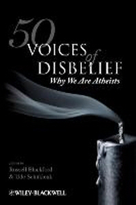 [해외]50 Voices of Disbelief (Paperback)