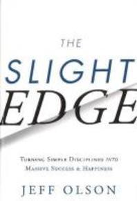[해외]The Slight Edge