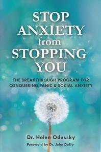 [해외]Stop Anxiety from Stopping You (Paperback)