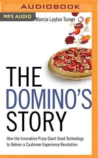 [해외]The Domino's Story (MP3 CD)