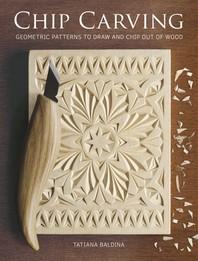 [해외]Chip Carving