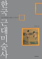 한국 근대미술사