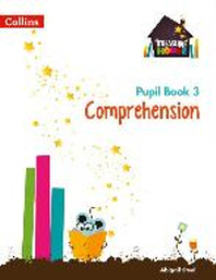 [해외]Treasure House -- Year 3 Comprehension Pupil Book