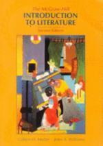 McGraw-Hill Introduction to Literature, 2/e (2nd Ed.)