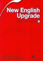 NEW ENGLISH UPGRADE. 1 (TEACHERS RESOURCE BOOK)(CD 1장 포함)(New Engli