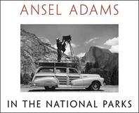 [해외]Ansel Adams in the National Parks